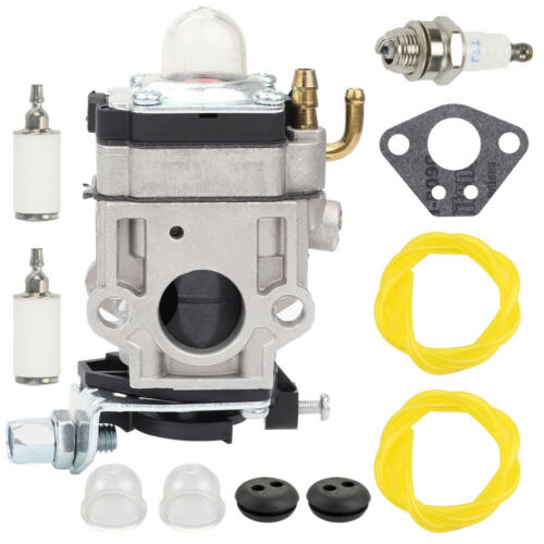 Carburetor For Earthquake E43//E43WC//E43CE Auger MC43//MC43E//MC43C 300486 Trimmer