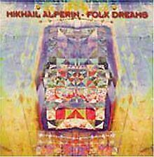 Folk Dreams von Mikhail Alperin | CD | Zustand sehr gut