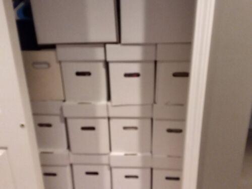 25 MIXED COMICS GRAB BAG DEADPOOL SPIDERMAN 129 300 XMEN CABLE HULK 181 CGC