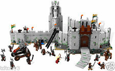 New LEGO 9474 The Lord of the Rings BATTLE OF HELM'S DEEP. Great set to build