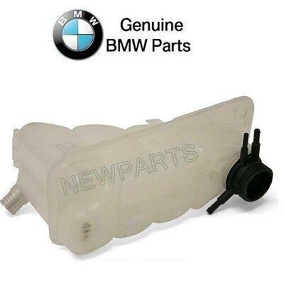 For BMW E34 M5 1991-1993 Coolant Expansion Tank Genuine 17 11 2 227 091