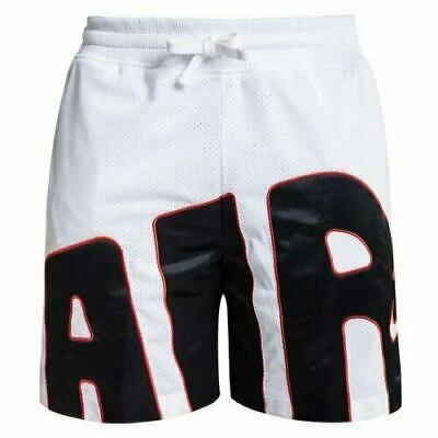 Nike Lebron James DNA Mesh Athletic Basketball Shorts Sizes S-XL $125 AV9471-010