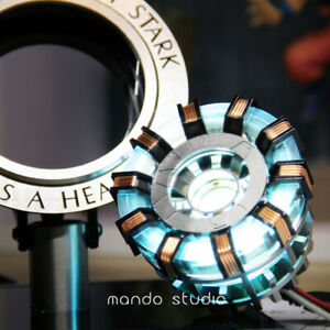 Iron-Man-Arc-Reactor-MK2-1-1-Tony-Stark-Heart-LED-USB-DIY-Model-Figure-Prop