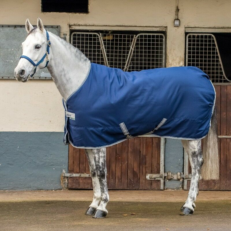 Bucas Freedom Stable Extra 300g - navy