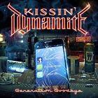 Generation Goodbye by Kissin' Dynamite (CD, Jul-2016, 2 Discs, AFM Records)