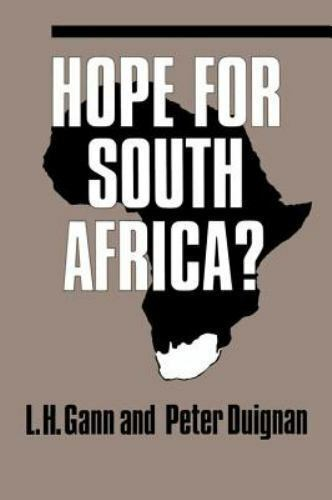 Peter Duignan-Hope For South Africa? BOOK NEW