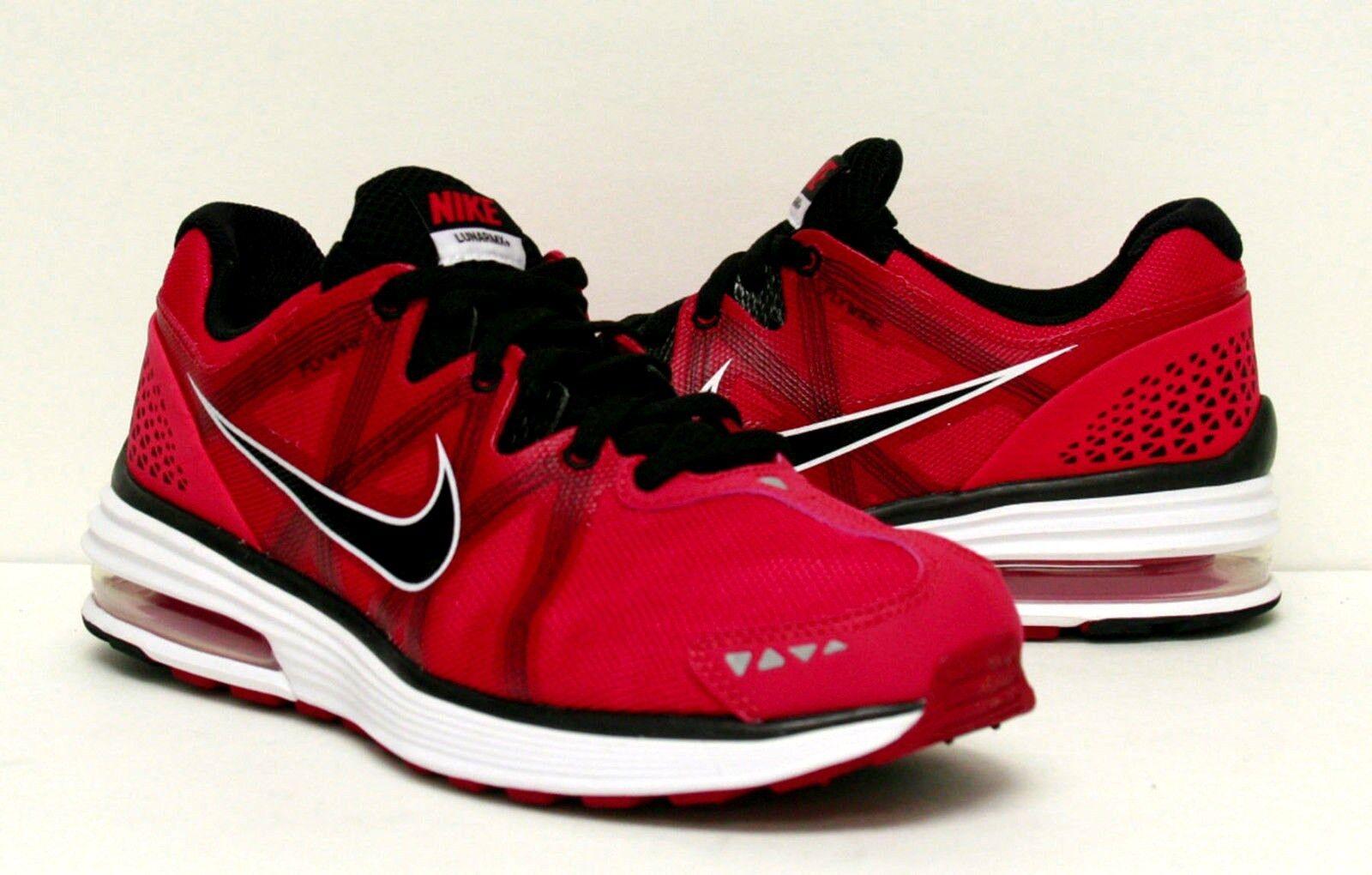 Nike Women's LUNARMX+ 415323-601 Athletic / Training Shoes  Comfortable Seasonal clearance sale