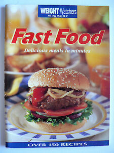WEIGHT-WATCHERS-FAST-FOOD-OVER-150-RECIPES