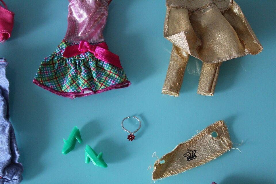 Barbie, Stacie str. ca.