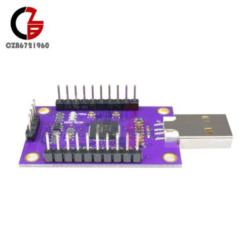 FT232H haute vitesse multifonction USB JTAG UART//Peps Serial Peripheral Interface//I2C CJMCU Module