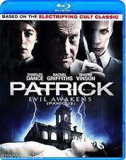 PATRICK 2013 (CHARLES DANCE) *NEW BLU-RAY*