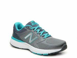 New Balance 560 V7 Grey/Blue Running