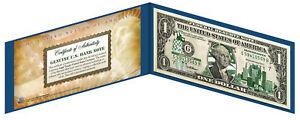 MINNESOTA-State-1-Bill-Genuine-Legal-Tender-U-S-One-Dollar-Currency-Green