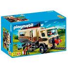 PLAYMOBIL 4839 Adventure Truck