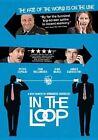 in The Loop 0030306971391 With Steve Coogan DVD Region 1
