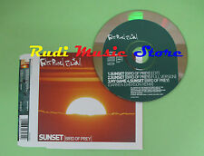 CD Singolo FATBOY SLIM BIRD OF PREY 2000 AUSTRIA SKI 669807 2(S16**)no mc lp vhs