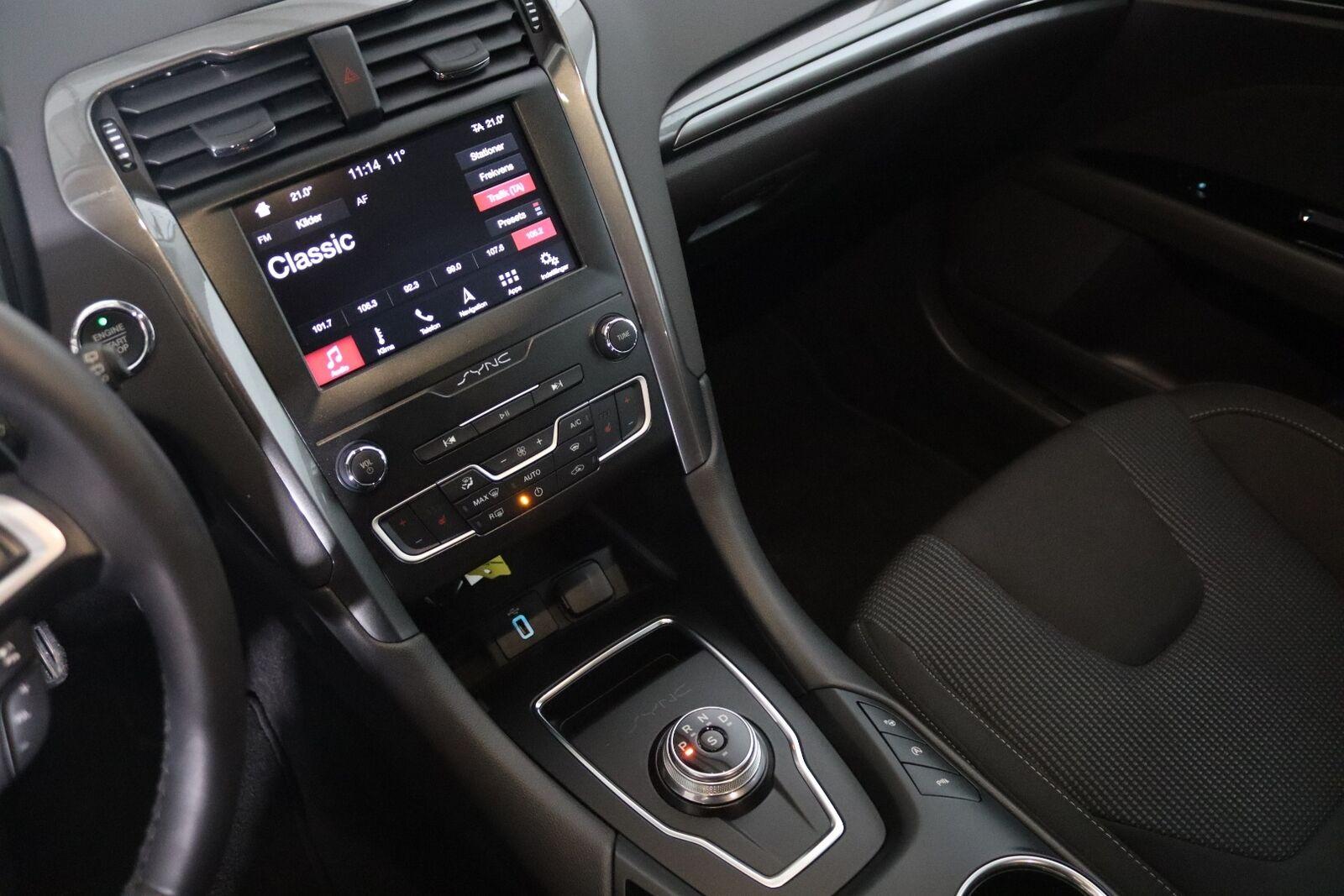 Ford Mondeo 2,0 EcoBlue Titanium stc. aut. - billede 12