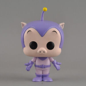 Funko POP Animation ~ DUCK DODGERS /& SPACE CADET FIGURE SET ~ Looney Tunes