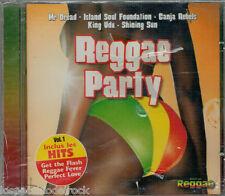 Best of Reggae - Reggae Party vol. 1 - Mr Dread, King Udu.. - Cd_1502