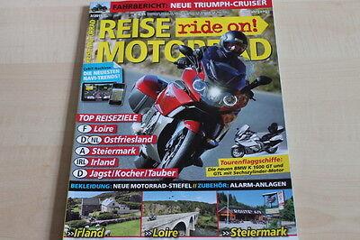 Bmw R 1200 R Classic 151687 Reise Motorrad 03/2011 Bmw K 1600 Gt