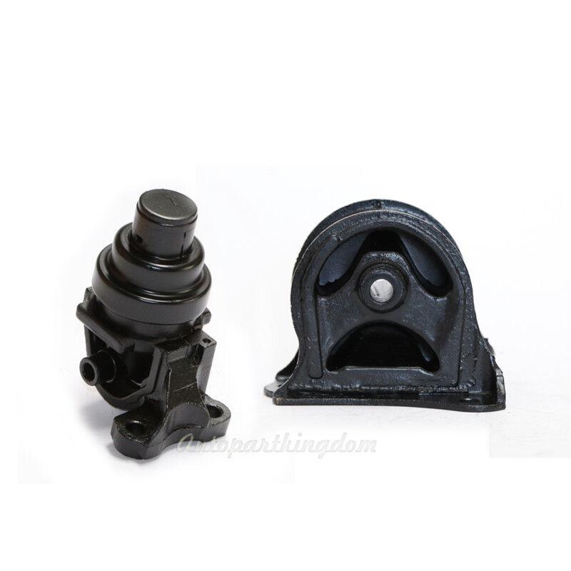 LX MT Engine Motor Mount M544 6530 6549 4500 For 94-97 Honda Accord 2.2L DX