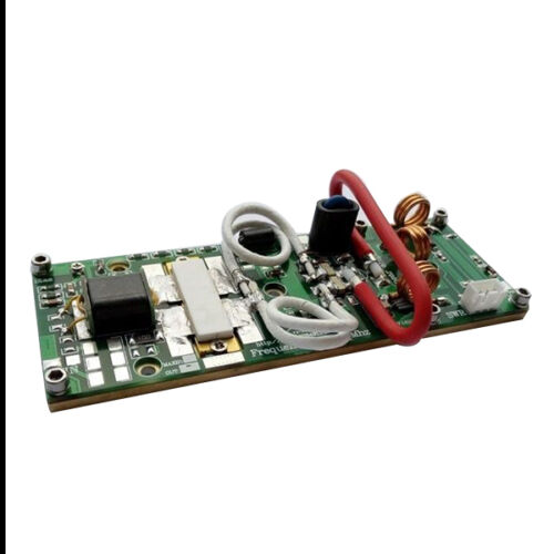 1xGreen CCL 170w 80 180MHZ FM VHF power amplifier for transceiver radio AMP S5B8