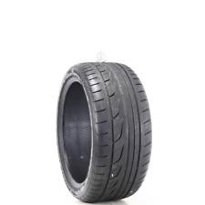 Used 25535r18 Bridgestone Potenza Re760 Sport 90w 732 Fits 25535r18