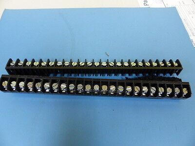 RDI 6PCV-04 Terminal Block Single Stick New Old Stock FREE SHIPPING
