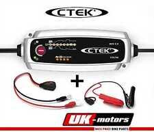CTEK MXS 5.0 MXS5.0 Batterie Ladegerät 12V 5A