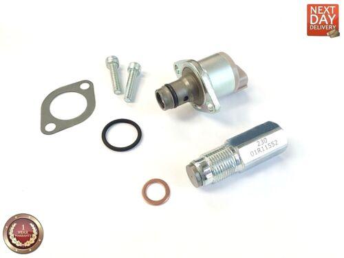 Ford Transit MK7 2.2 2.4 TDCi Bomba De Combustible Regulador de control de la válvula de alivio de presión