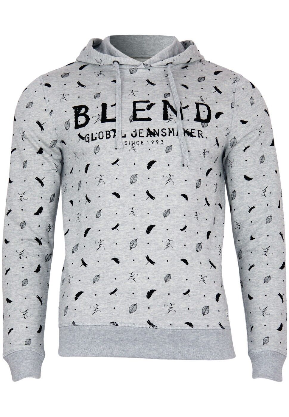 BLEND OF sports AMERICA sweat avec capuche capuche design Pull sports OF et loisirs 4ebaee