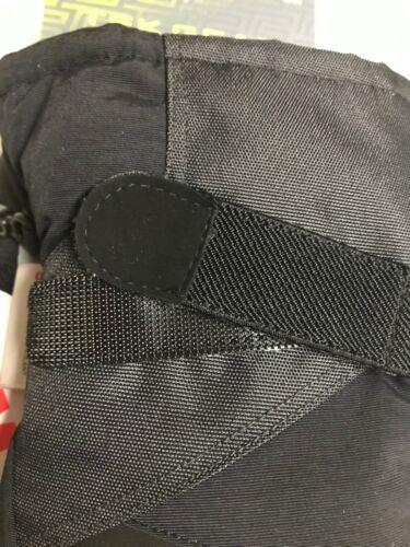 Men/'s Tek Gear Ski Gloves Thinsulate Tech Compatible Size Small//Medium BLACK NEW