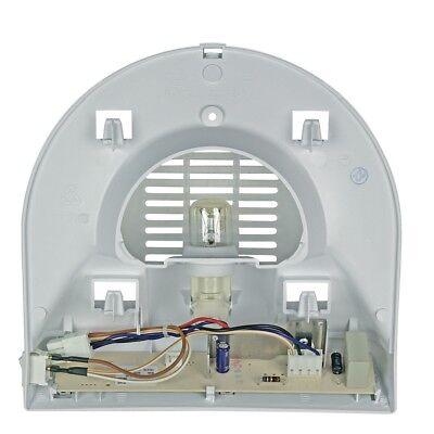 original bedieneinheit steuerung elektronik k hlschrank bosch siemens 499385 ebay
