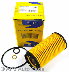 Vauxhall Movano MK1 2.5 D Genuine Comline Oil Filter OE Quality Replacement