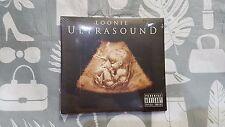 Loonie - Ultrasound - Ultra Sound - OPM - Pinoy Hip Hop - Rap - Sealed