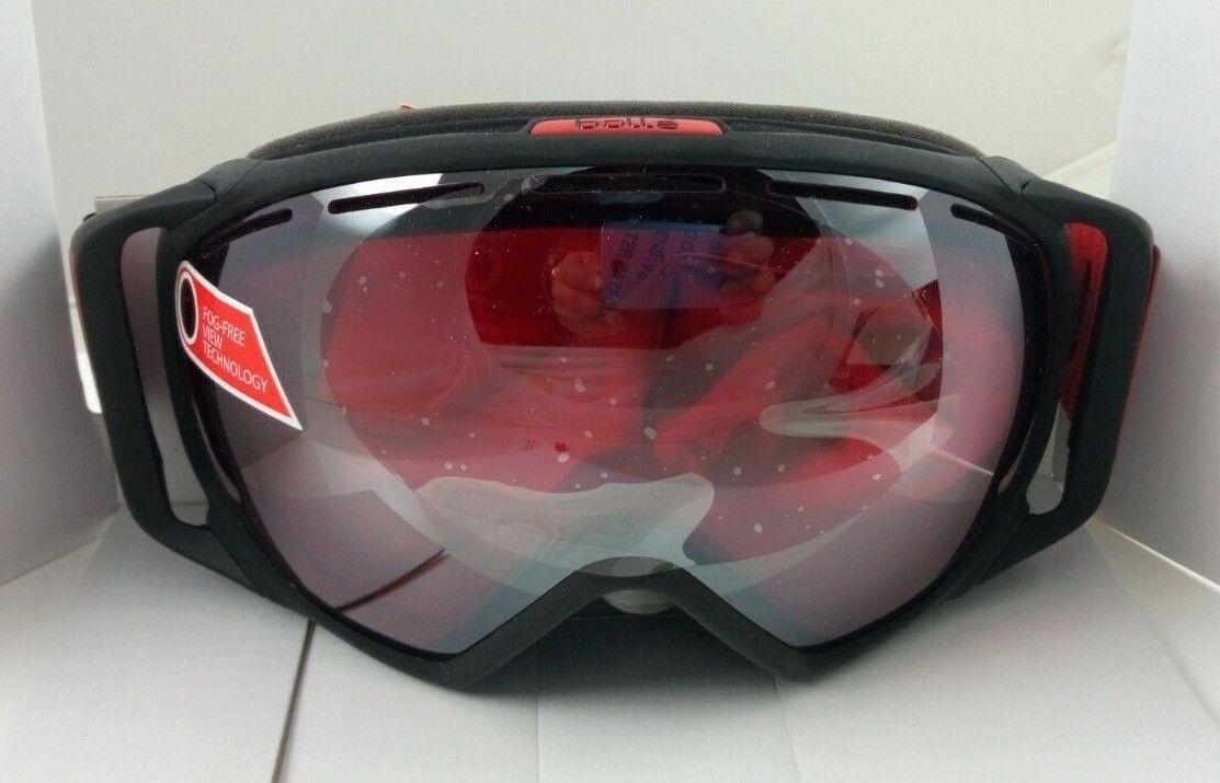 Gafas de esquí  Bolle Gravity lentillas Bermellón Gun  discount sale