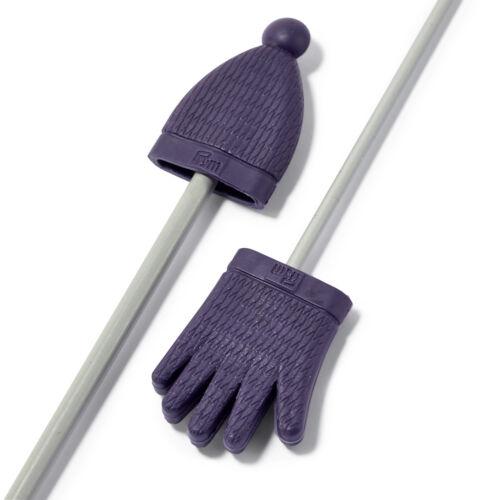 Prym Nadelspielhalter für Nadelstärken für 3,00 und 3,5 mm 2 St 611856