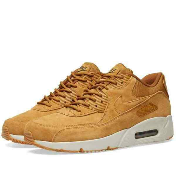 Size 10 - Nike Air Max 90 Ultra 2.0 Wheat Pack 2018 for sale ...