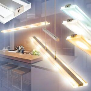 LED-Pendelleuchte-mit-Sensor-Dimmer-Ess-Wohn-Zimmer-Lampen-Leuchten-Haengelampe