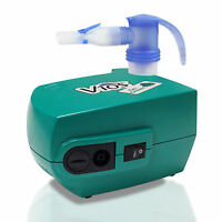 Pari Vios Pediatric Nebulizer Includes Pari Lc Sprint