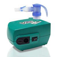 Pari Vios Pediatric Nebulizer Includes Pari Lc Sprint