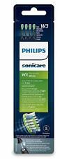 Artikelbild PHILIPS HX 9064/33 Sonicare Aufsteckbürsten 4er-Pack Ersatzbürsten