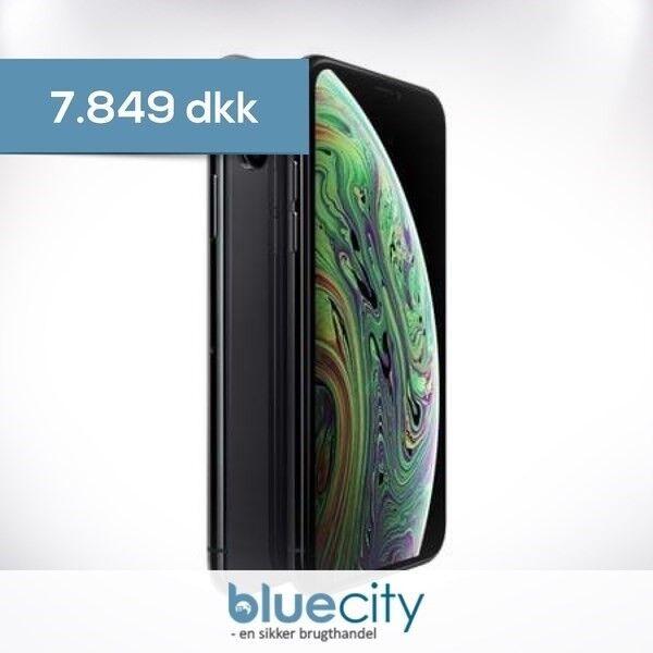 iPhone XS, GB 64