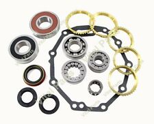 TOYOTA R151 R154 5SPD TRANSMISSION REBUILD BEARING KIT 1986-1994 with SYNCHROS