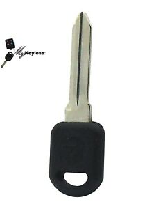 Brand-New-GM-Replacement-Uncut-Blank-Vehicle-Ignition-Car-Key-Blade-B89-P