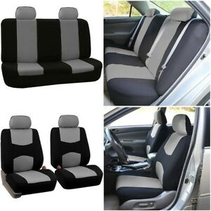 9-pcs-1-Set-Universal-Car-Seat-Covers-Front-Rear-Full-Set-Auto-Vehicle-Chair-Pad