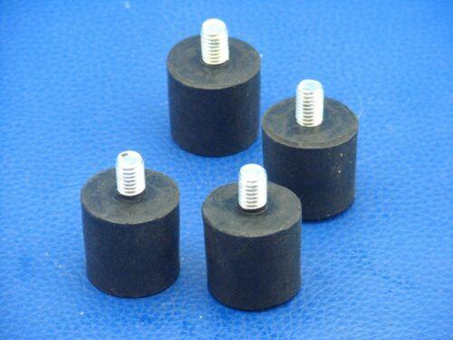 4 Füsse aus Brast Wasserpumpe BRB-WP-6500 6,5PS