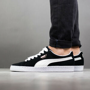 3edfe3f877 MEN S SHOES SNEAKERS PUMA SUEDE CLASSIC BBOY FABULOUS  365362 01