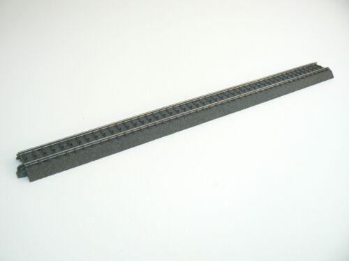 360 mm 8 x retto pezzo di binario C-binario Märklin h0 24360 Nuovo
