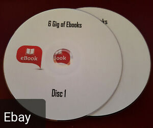 ebooks-Over-6-Gig-on-2-Discs-and-resale-rights-nearly-2000-ebooks-Free-UK-Post
